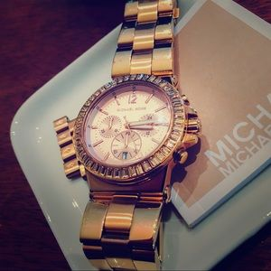 Michael Kors Women's Watch ✨
